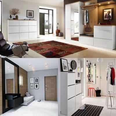 5 простых идей, как стильно украсить вход в дом.